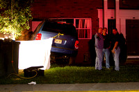 08-13-10 - Paterson Fatal Car vs Bldg - 311 Redwood Ave
