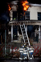01-06-10 - Paterson 2nd Alarm - 144 Hamilton Ave