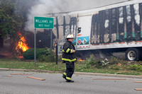 07-28-12 - Hasbrouck Heights Fatal 3rd Alarm - 500 Route 17 South