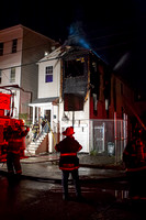05-12-12 - Paterson Working Fire - 74 Beech St