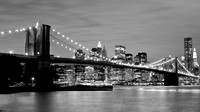 091010 Brooklyn Bridge BW Crop