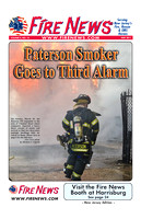 May 2011 Fire News Newspaper