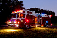 FAIR LAWN FIRE DEPARTMENT