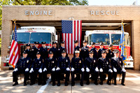RIDGEFIELD FIRE DEPARTMENT