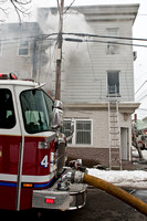 02-13-10 - Paterson 2nd Alarm - 20 Cianci St