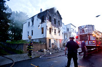 07-12-09 - Paterson 2nd Alarm - 312 Sussex St