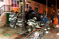 01-12-08 - Queens MVA W-Pin - GreenPoint Ave and HuntsPoint Ave