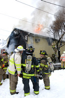 02-23-08 - Carlstadt 2nd Alarm - 613 8th St