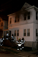 10-09-06 - Paterson Working Fire - 160 Dixon Ave