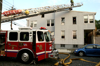05-30-06 - Paterson Working Fire - 82 Spruce Street