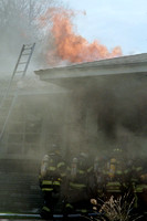 04-19-04 - Englewood Cliffs 4th Alarm - 216 Fairview Ave