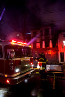 11-02-15 - Paterson 4th Alarm - 107 East Main St