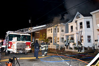 11-08-07 - Paterson 2nd Alarm - 58 East 16th St